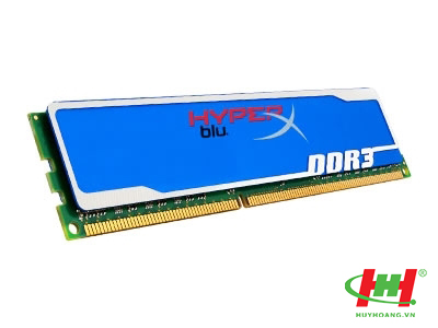 DDR3 8GB(1600) Kingston HyperX KHX1600C10D3B1/8G Xanh
