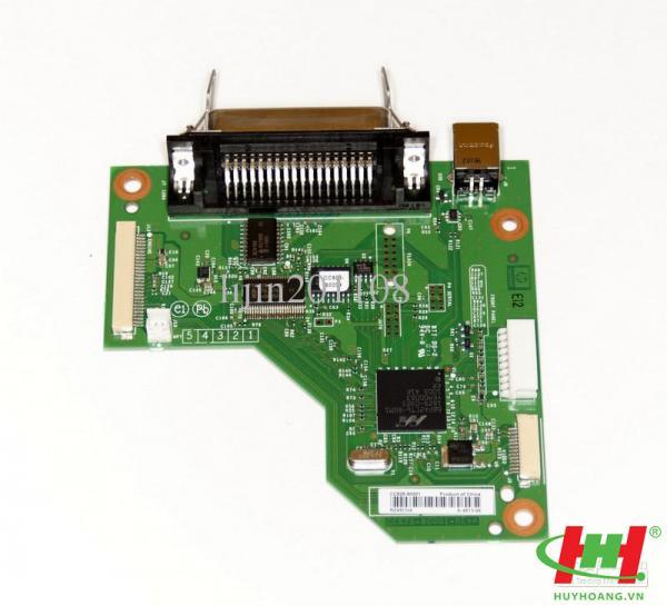Board formatter HP LaserJet P2035
