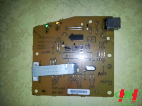 Board Formatter HP 1005