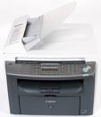 Máy in fax photo laser đa năng Canon MF4350D new 100%