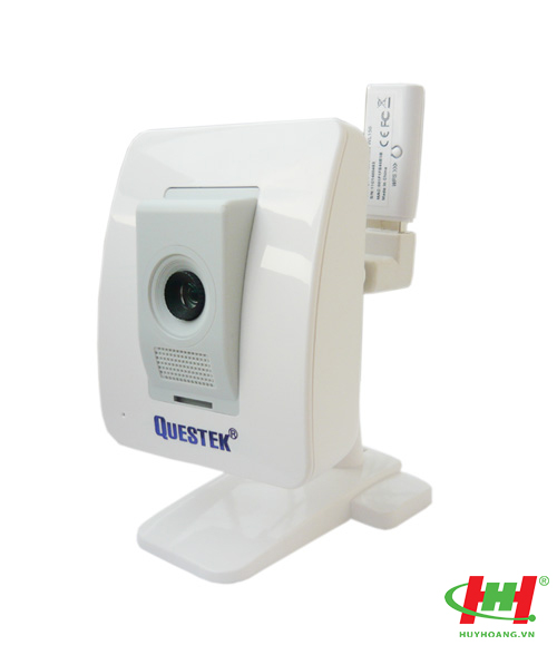 Camera ip questek QV-IP60x
