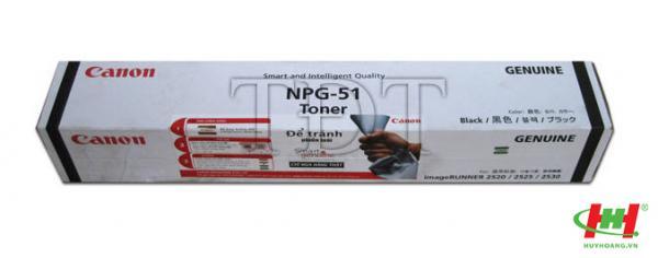 Mực Photocopy Canon GPR35 NPG51 CH