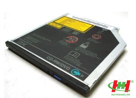 DVD RW IBM T41