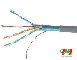 Cáp mạng Dintek CAT5E FTP chống nhiễu 305m (1103-03003CH)