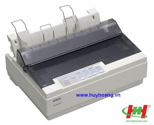 Máy in kim Epson LQ-300+II (A4) máy in hoá đơn