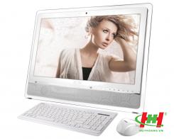 Máy tính để bàn MSI - MÁY BỘ DESKNOTE MSI WIND Top AE2420 White-Multi touch