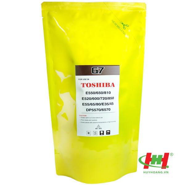Mực gói Toshiba G7 New e Studio E550/ 650/ 810/ 520/ 720/ 850