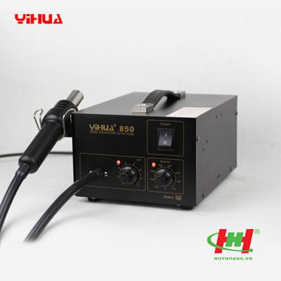 Máy khò chỉnh nhiệt YH-850
