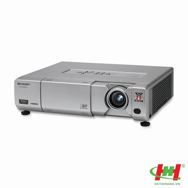 Máy chiếu 3D SHARP PG-D40W3D