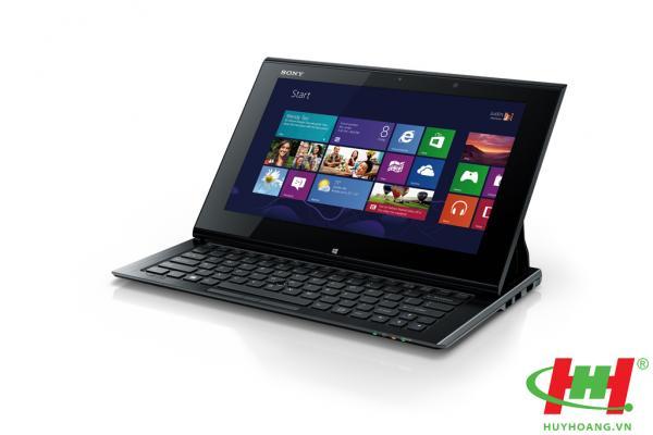 Máy tính xách tay Laptop Sony SVD11215CV Màu Xám Kim Loại