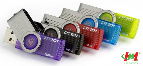 USB 8Gb Kingston DataTraveler DT101 G2