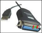 USB to LPT