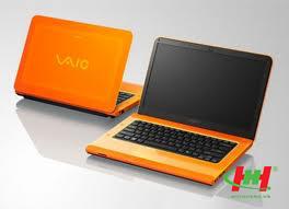 Máy tính xách tay Sony VAIO VPC-CA35FG