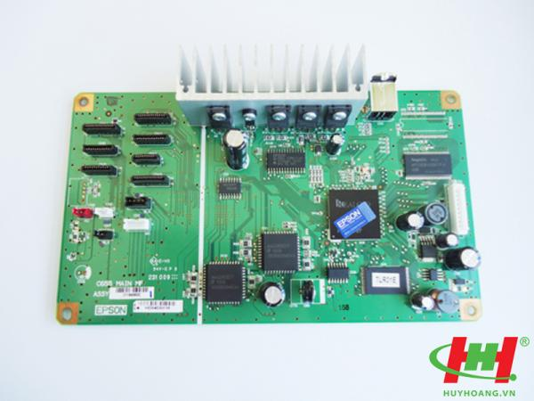 Board Formater máy in Epson 1390