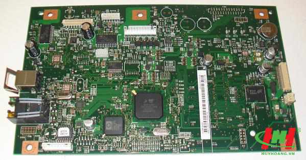 Board Formatter HP M1522DNF All in one