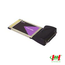 Card PCMCIA to LPT 25 chân