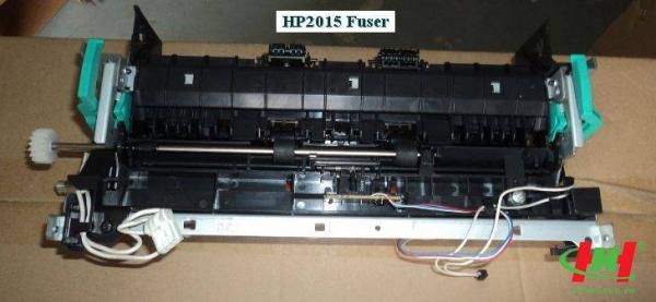 Cụm sấy HP P2014/ 2015 Fuser Assembly