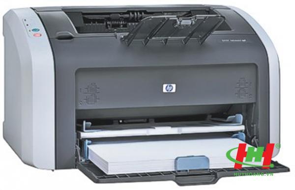 Máy in laser HP 1010 cũ