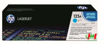 Mực in laser màu HP CB541A (HP 125A) Xanh