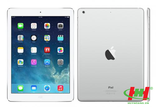 iPad Air Wi-Fi + Cellular 64GB - Silver