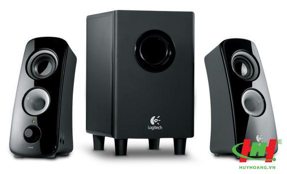 Loa Logitech Speaker System Z323