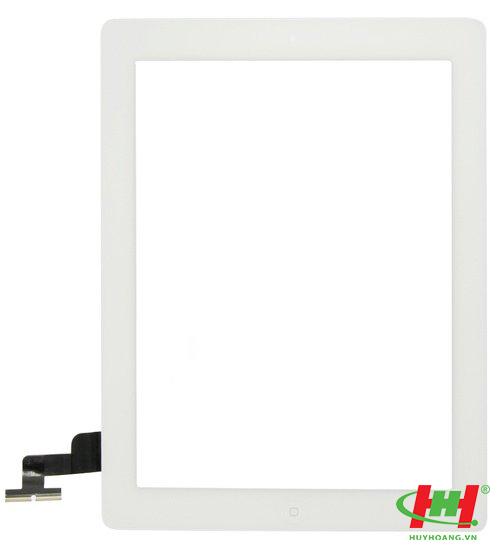 Thay kính cảm ứng IPAD2 (đen,  trắng)