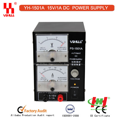 Máy cấp nguồn YH-1501A
