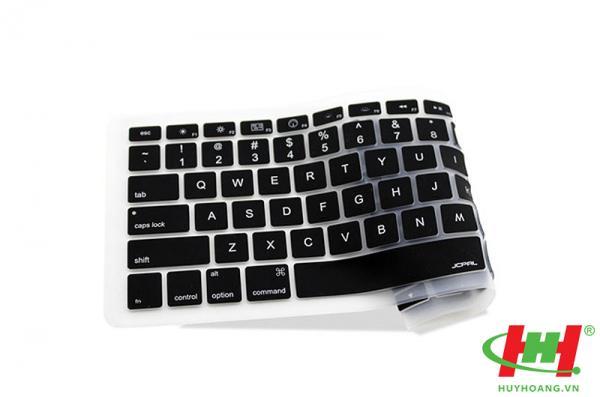 Miếng phủ bàn phím Macbook (JCPAL VerSkin)