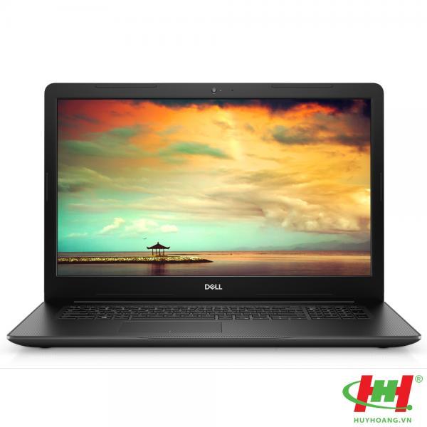 """Máy tính xách tay Dell Ins N3593 (70197457) I5-1035G1/ 4GB/1TB/DVDRW/ 2GB GeForce MX230/ 15.6"""" FHD/ Win 10, Black"""