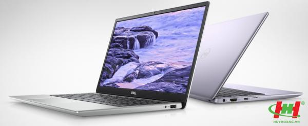 Máy tính xách tay DELL Ins N5391 (70197461) - Silver i7-10510U 8G/ SSD 512GB/ 13.3/ 2GB-GF MX250 WIN 10