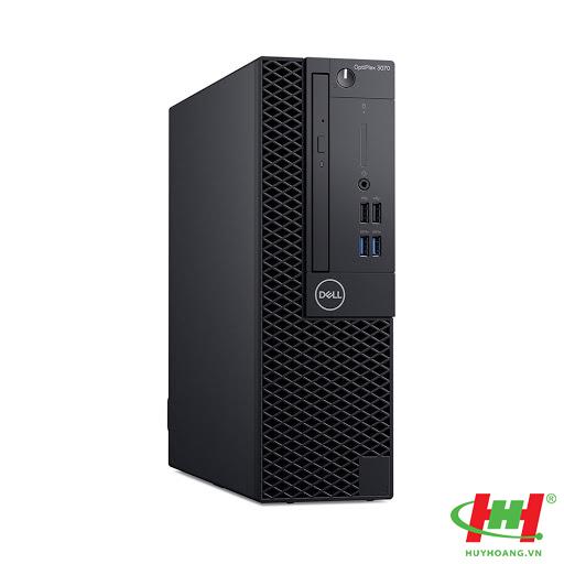 Máy tính để bàn Dell Optiplex 3070 SFF 70199618 (i3-9100/4GB/1TB HDD/UHD 630/Fedora)