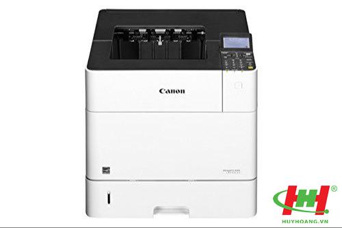 Máy in laser màu Canon i-SENSYS LBP712Cx (in 2 mặt,  in mạng lan)
