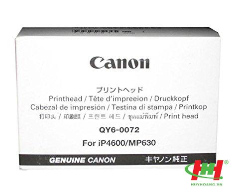 Đầu phun máy in Canon IP4680 IP4760 (QY6-0072-000)