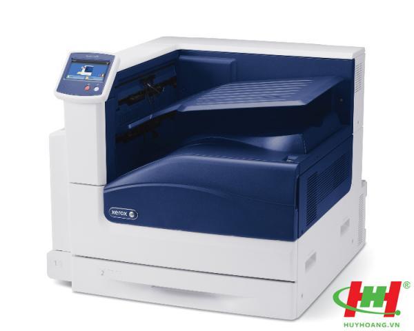 Máy in laser màu Fuji Xerox Phaser 7800dn (A3,  A4,  in 2 mặt,  in qua mạng)