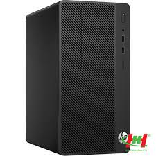 Máy tính để bàn HP Desktop Pro G2 Microtower (7AH51PA) Core I5-8400 4GB HDD500GB