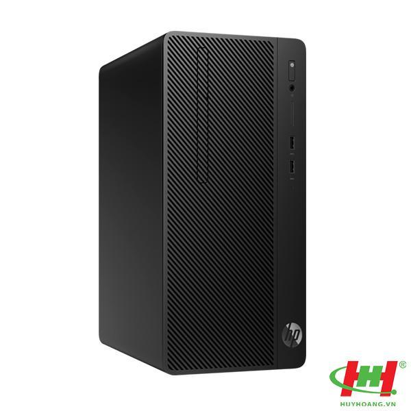 Máy tính để bàn HP 280 G4 Microtower (7UL39PA) CORE I5-9400 4GB SSD256GB