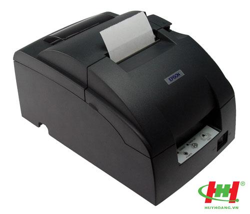 Máy in hóa đơn Epson TM-U220A,  in kim USB / RS232