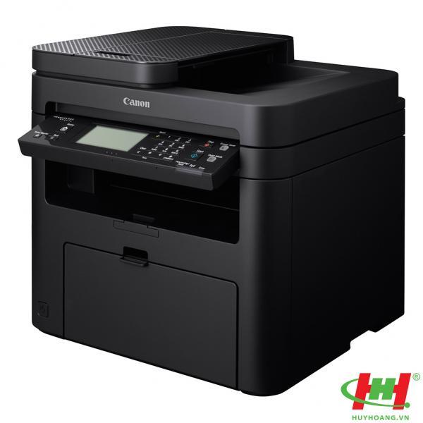 Máy in Canon ImageClass MF217W (In,  scan,  copy,  fax,  wifi) (Đã thay bằng MF237W)