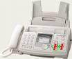 Máy fax film giấy A4 Panasonic KX-FP362