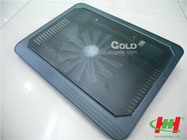 Đế quạt làm mát laptop YL-338 Cooling Pad