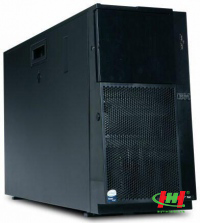 SERVER IBM SYSTEM X3400M3 NEHALEM QUAD-CORE E5506 2.13GHZ/ 2GB/ DVD (7379 34A)