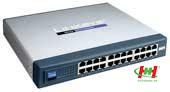 LINKSYS_24PORT(SR224)