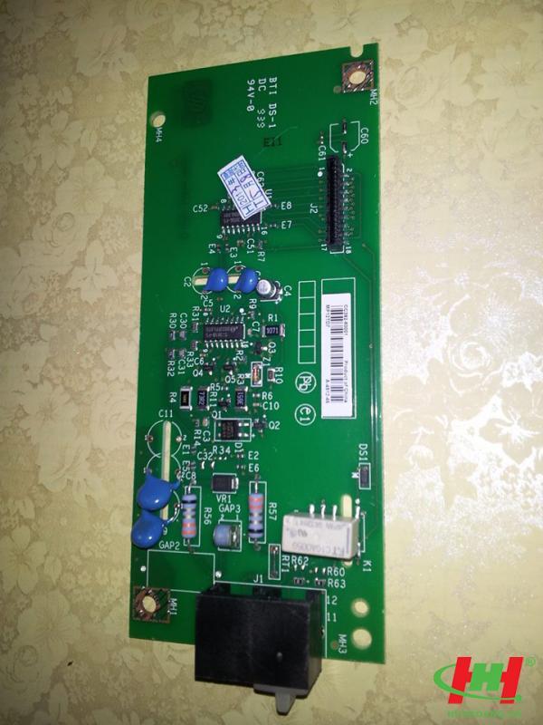 Board Fax HP 1212NF