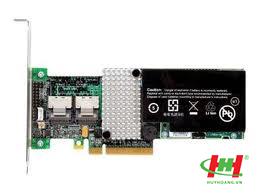 SERVERAID M5015 SAS/ SATA CONTROLLER (46M0829)