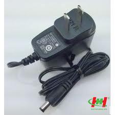 Cáp nguồn cho modem Adapter 9V-0.6A