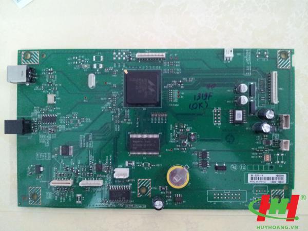 Board Formatter HP 1319F