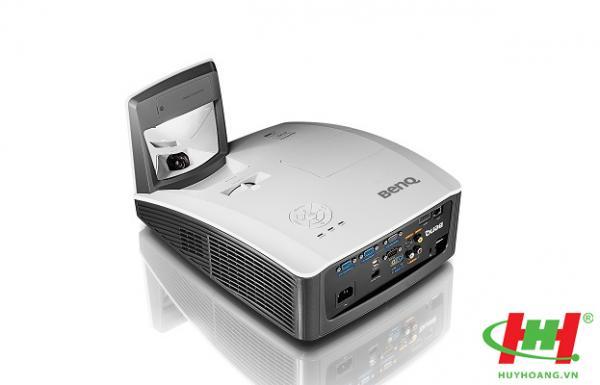 Máy chiếu tương tác 3D BenQ MX852UST