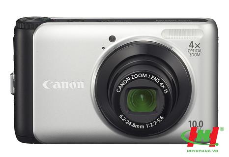 Máy chụp hình KTS CANON POWER SHOT A3000 IS