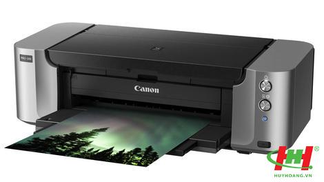 Máy in liên tục Canon Pixma Pro10 (in độ phân giải cao,  A3,  10 màu,  Wifi)