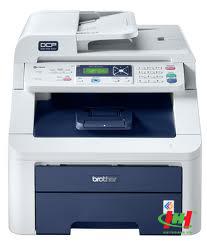Máy in laser màu đa năng Brother DCP–9010CN